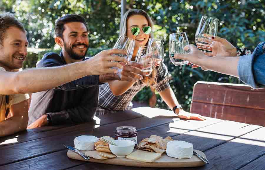 Wine Tour Gold Coast Activity Deals