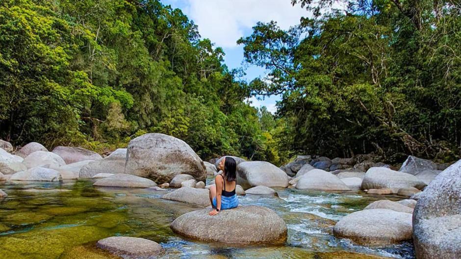 Jungle Tours Cairns
