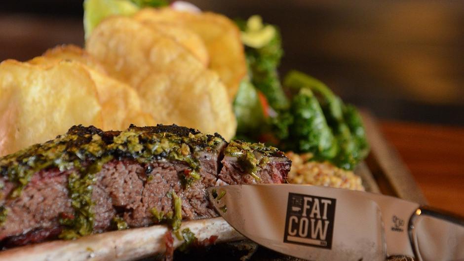 The Fat Cow Restaurant Deals