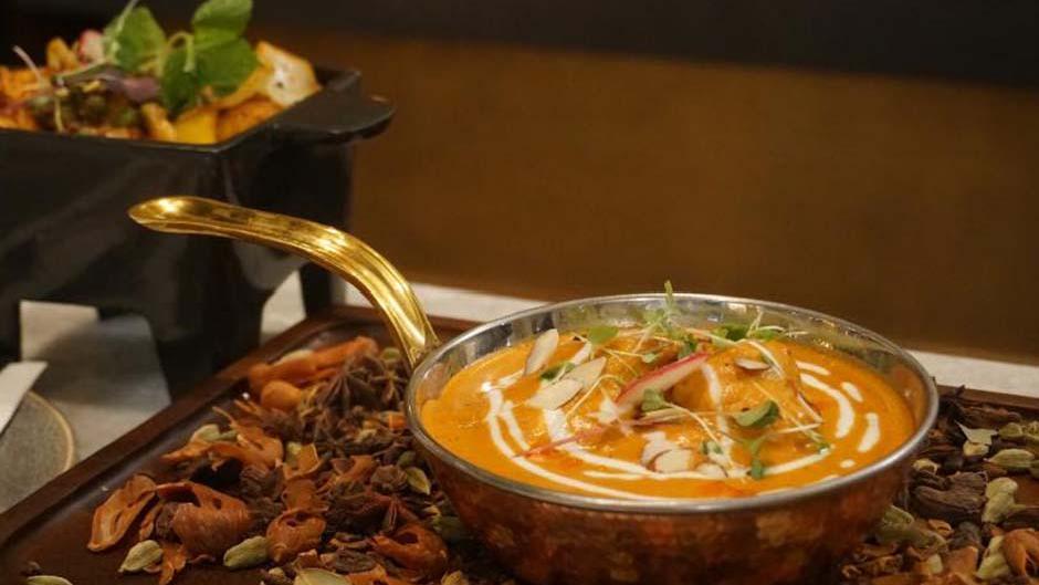 Mantra Restaurant Queenstown