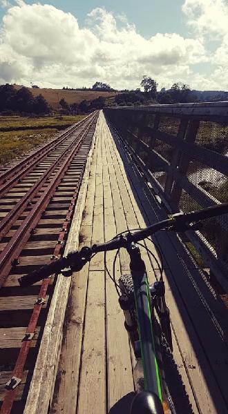 Mesmerising rides