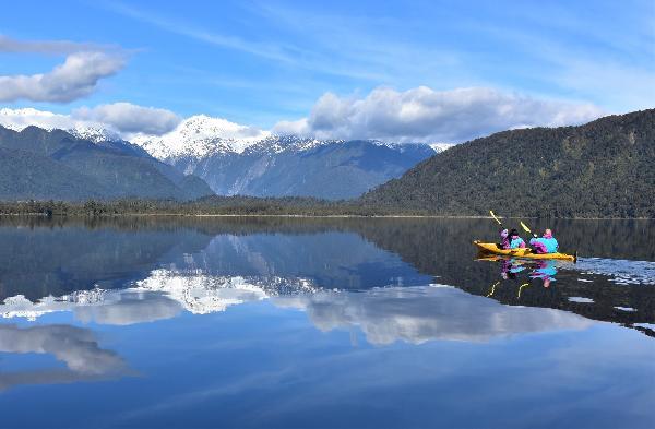 Fantastic Kayak Experience