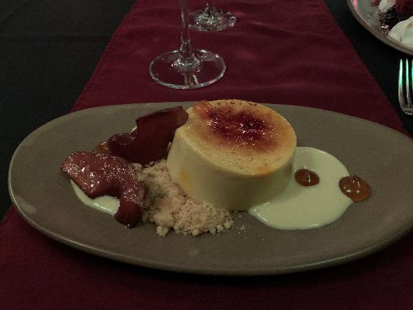 Taste sensation with top class service