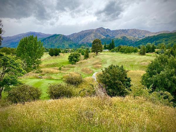 Arrowtown Golf Course