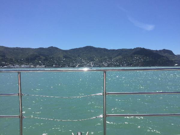 Quail Island