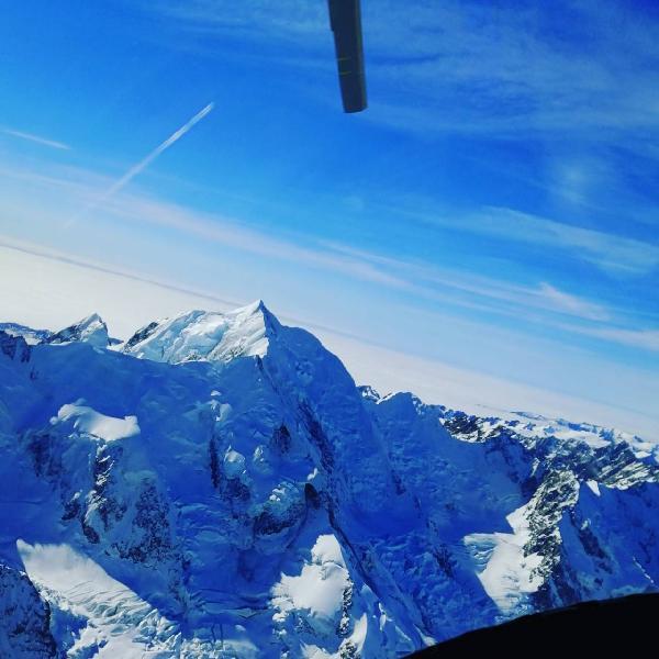 amazing flight