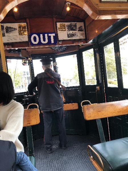 Tram review