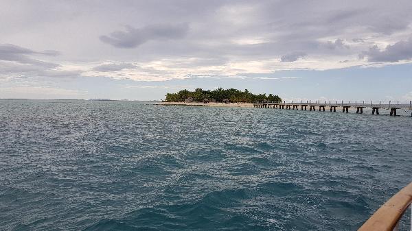 Island escape