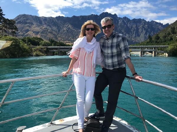 Great lake cruise !