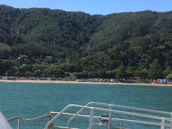 Good Ferry Rides