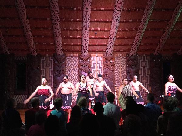 Waitangi Day Experience