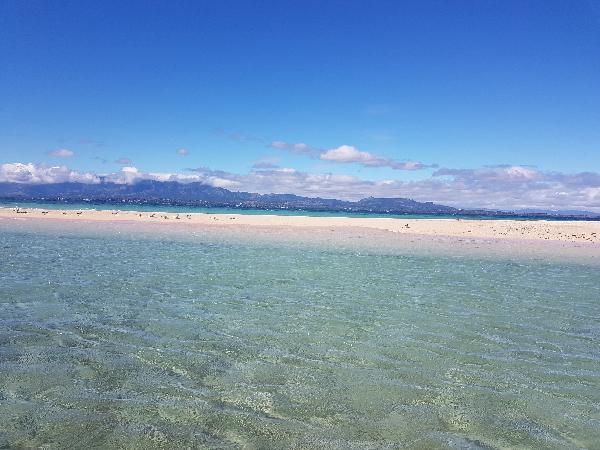 Fabulous Fiji Memory