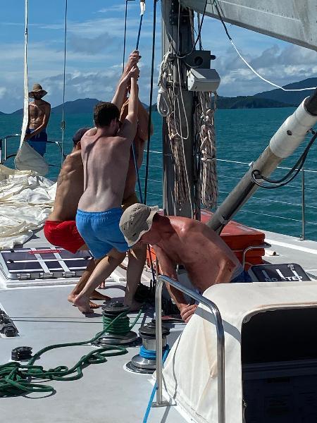 2day sail