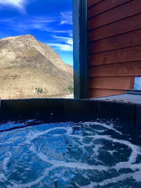 Onsen Hot Pools