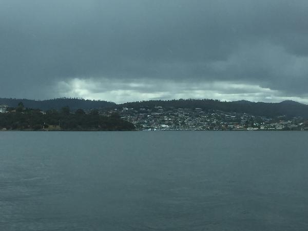 Historic Hobart Cruise