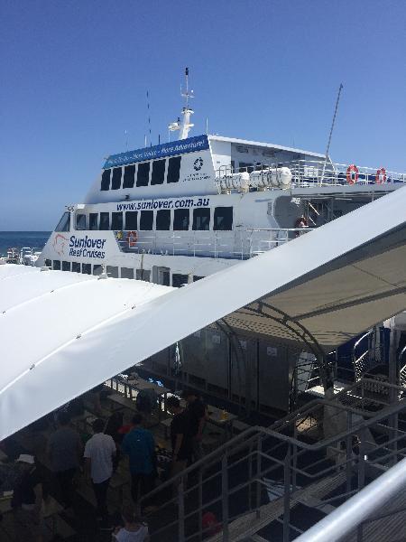 Sunlover Cruised