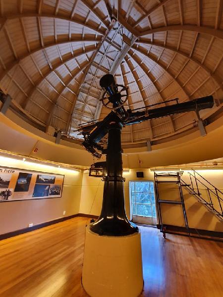 Planetarium - Must do!