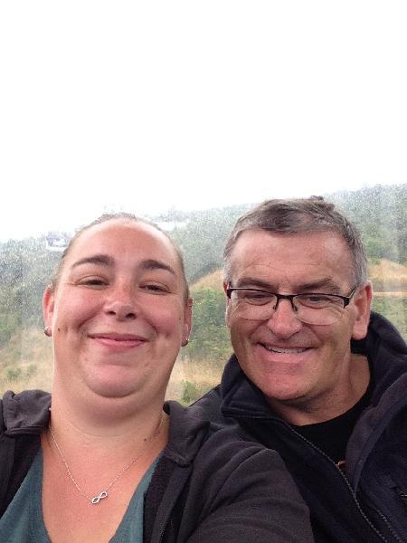 Robert & Debora's awesome adventure