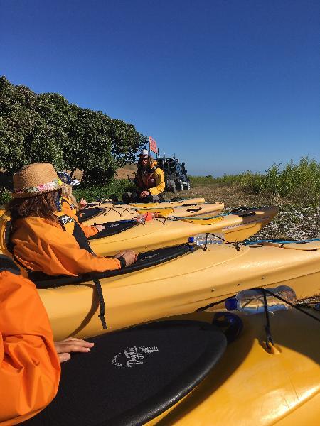 Best Kayaking ever