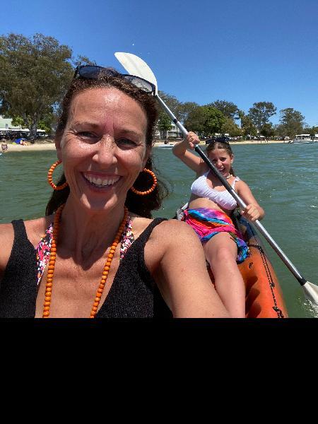 2 hour Kayak