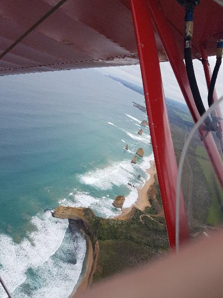 Great ocean road petersborough amazing