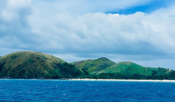 Fiji - Perfect Day!