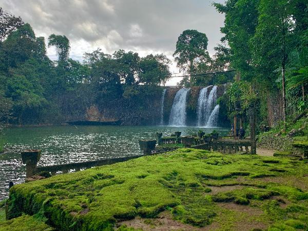 Very nice place