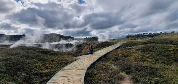 Nice leisurely Walk