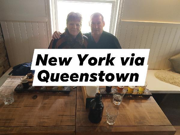 Beer Tours Queenstown