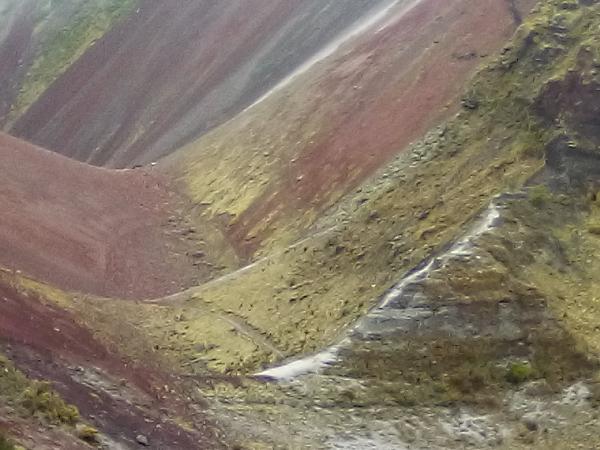 Mt tarawera experience