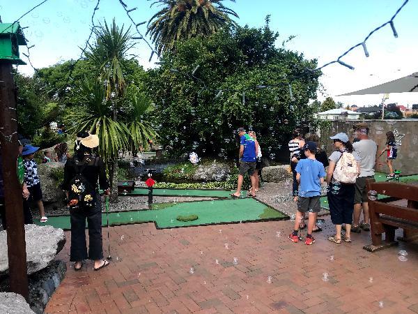 A hidden Gem in Rotorua, enjoy the break