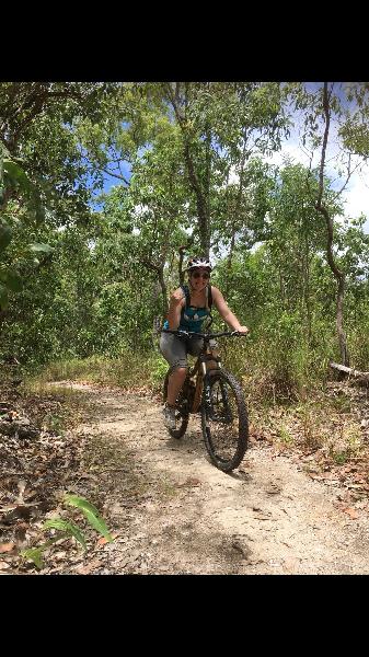 Bike and Hike half day