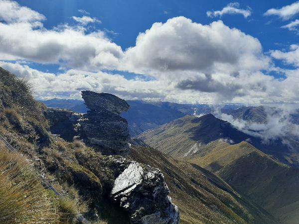 Coronets Peak