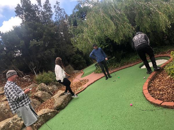 Putters golf ?️♀️