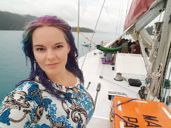 Best sailing trip!