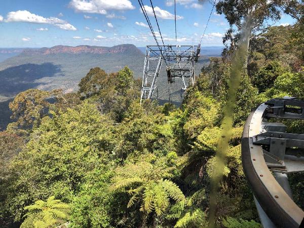 Blue Mountains activity tours