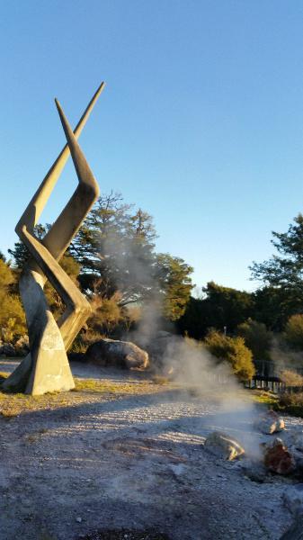 Snapshot tour Rotorua